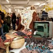 Skänka kläder via Stadsmissionen i Malmö