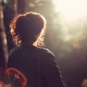 woman-in-sunlight