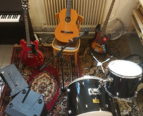 musikverkstaden